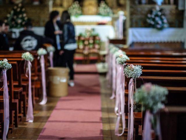 O casamento de Fabrício e Nádia em Castro Daire, Castro Daire 43