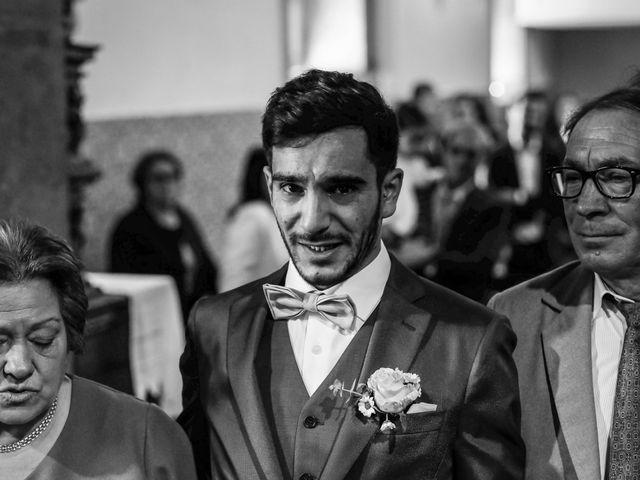O casamento de Fabrício e Nádia em Castro Daire, Castro Daire 44