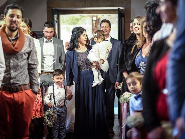 O casamento de Fabrício e Nádia em Castro Daire, Castro Daire 48