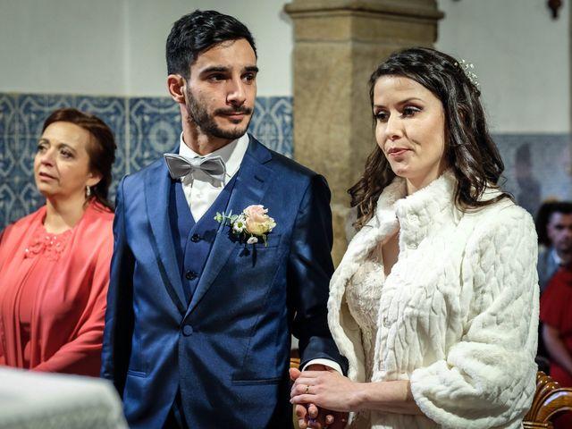 O casamento de Fabrício e Nádia em Castro Daire, Castro Daire 41