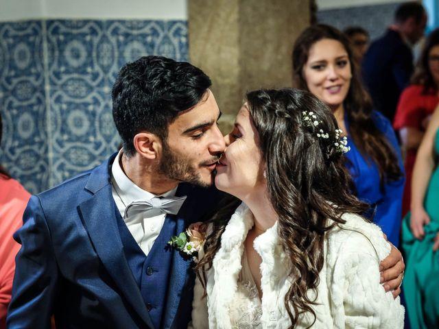 O casamento de Fabrício e Nádia em Castro Daire, Castro Daire 52