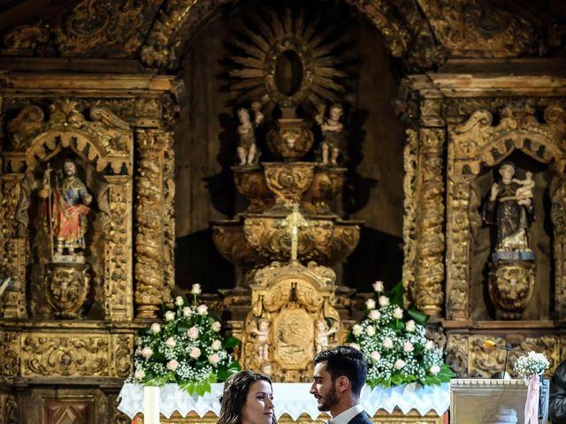O casamento de Fabrício e Nádia em Castro Daire, Castro Daire 53