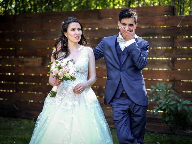 O casamento de Fabrício e Nádia em Castro Daire, Castro Daire 56