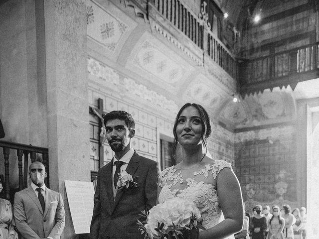 O casamento de Nelson e Catarina em Aveiro, Aveiro (Concelho) 116
