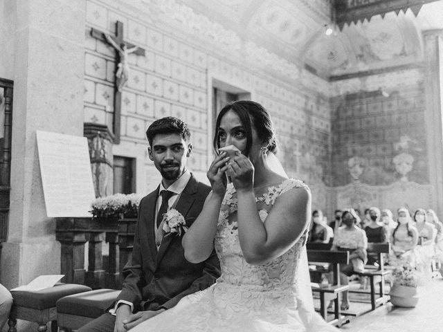 O casamento de Nelson e Catarina em Aveiro, Aveiro (Concelho) 117