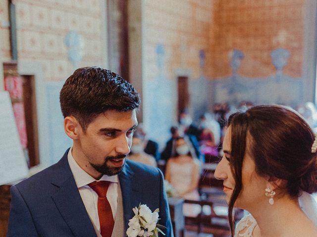 O casamento de Nelson e Catarina em Aveiro, Aveiro (Concelho) 124