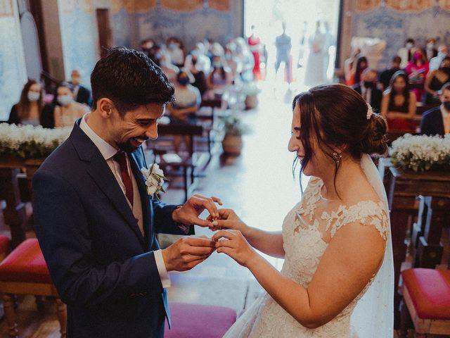 O casamento de Nelson e Catarina em Aveiro, Aveiro (Concelho) 134