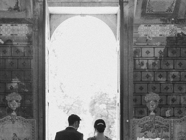 O casamento de Nelson e Catarina em Aveiro, Aveiro (Concelho) 139