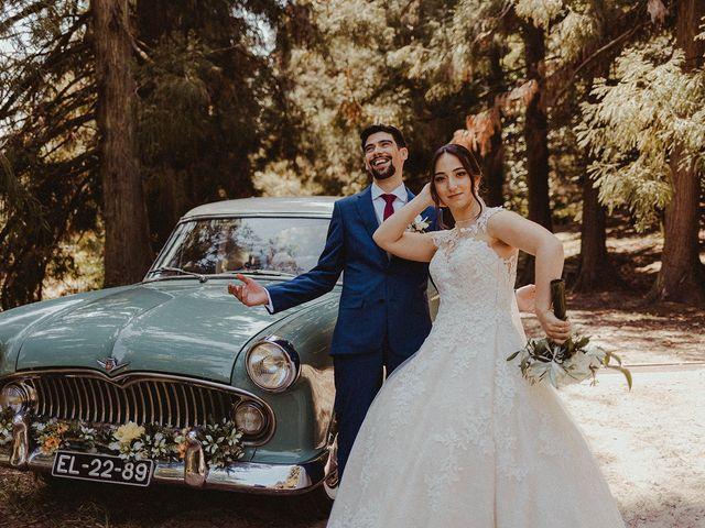 O casamento de Nelson e Catarina em Aveiro, Aveiro (Concelho) 150
