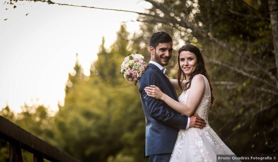 O casamento de Fabrício e Nádia em Castro Daire, Castro Daire