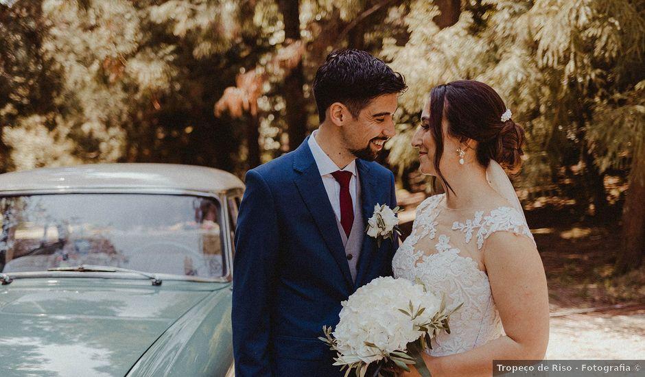 O casamento de Nelson e Catarina em Aveiro, Aveiro (Concelho)
