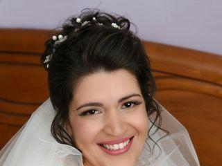 O casamento de Telma e Ricardo 1