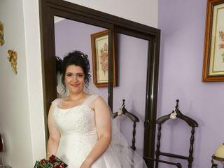 O casamento de Telma e Ricardo 2