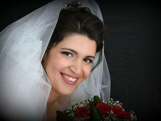 O casamento de Ricardo e Telma em Caneças, Odivelas 5