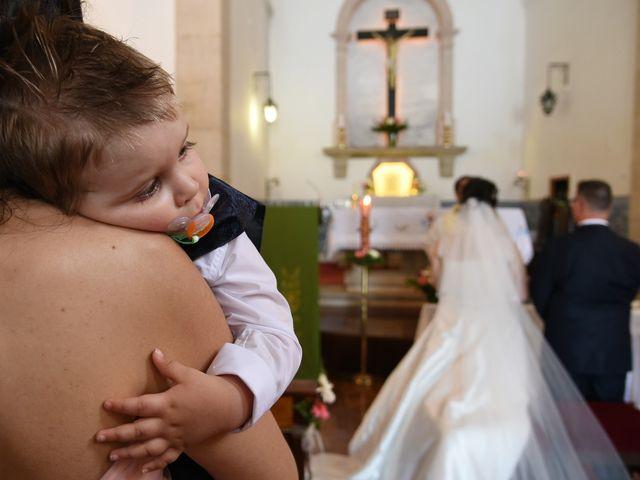 O casamento de Ricardo e Telma em Caneças, Odivelas 7