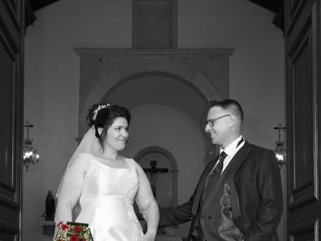O casamento de Ricardo e Telma em Caneças, Odivelas 8