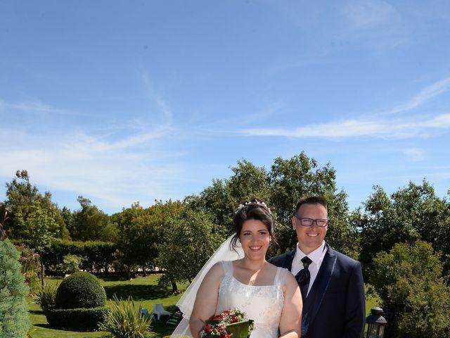 O casamento de Ricardo e Telma em Caneças, Odivelas 17