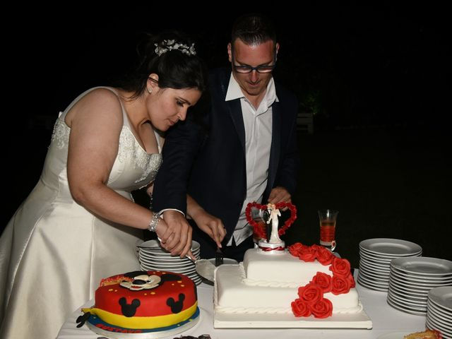 O casamento de Ricardo e Telma em Caneças, Odivelas 20