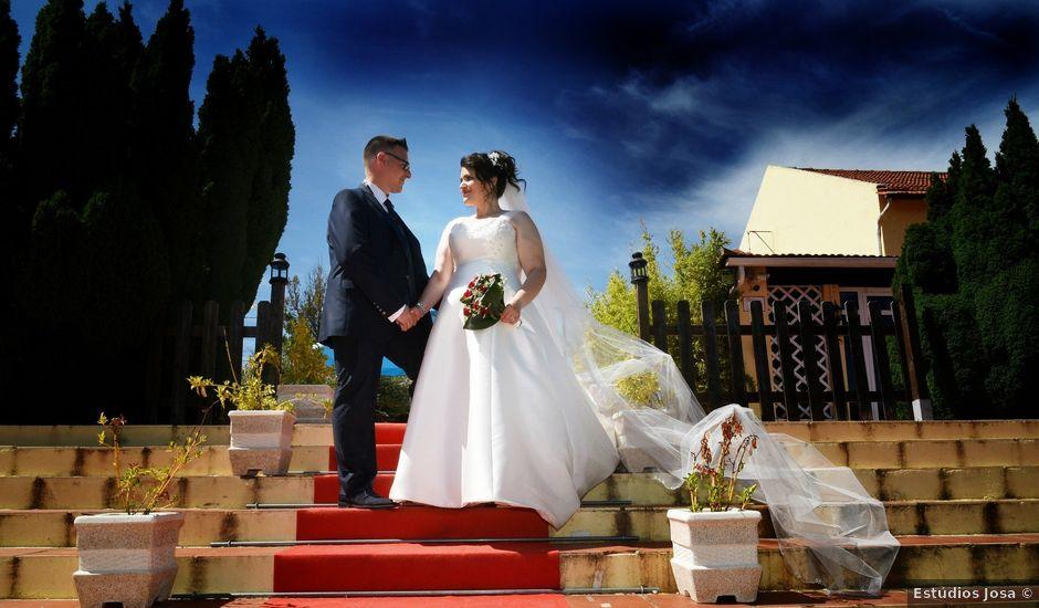 O casamento de Ricardo e Telma em Caneças, Odivelas