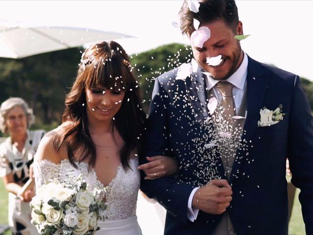 O casamento de João e Marta