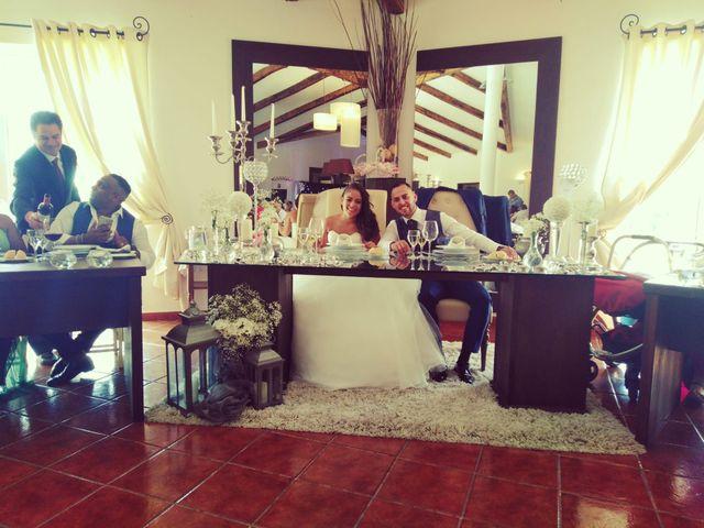 O casamento de Nádia  e Hugo