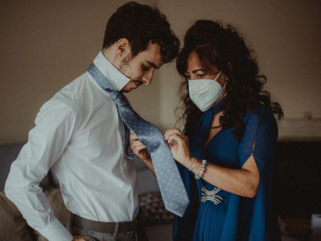 O casamento de Cátia e Gil em Gondomar, Gondomar 4