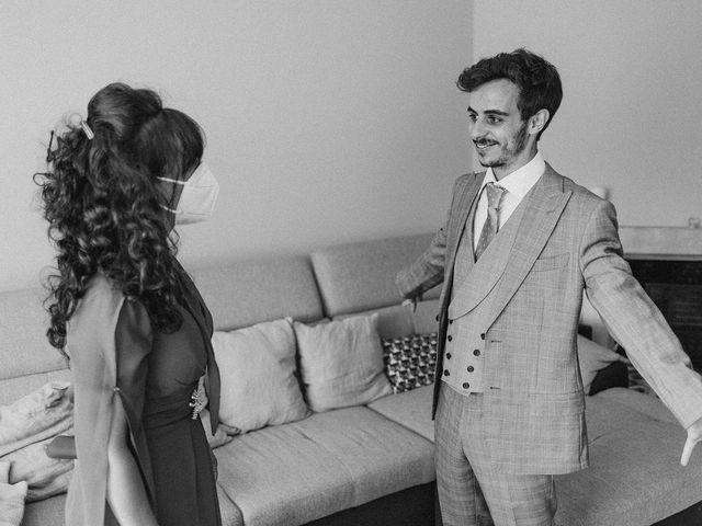O casamento de Cátia e Gil em Gondomar, Gondomar 8