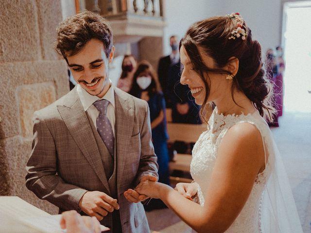O casamento de Cátia e Gil em Gondomar, Gondomar 21