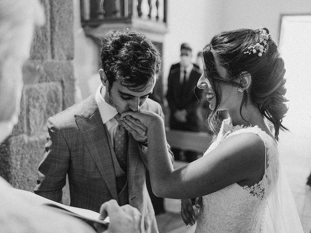 O casamento de Cátia e Gil em Gondomar, Gondomar 23