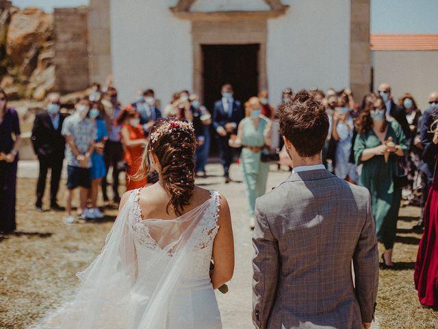 O casamento de Cátia e Gil em Gondomar, Gondomar 26