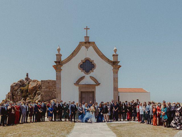 O casamento de Cátia e Gil em Gondomar, Gondomar 27