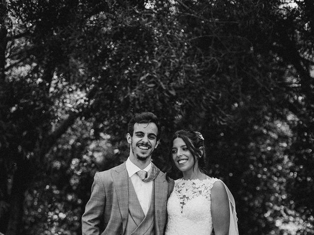 O casamento de Cátia e Gil em Gondomar, Gondomar 28