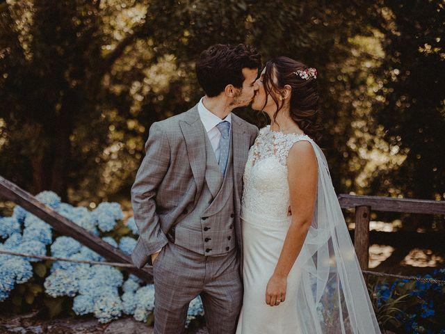 O casamento de Cátia e Gil em Gondomar, Gondomar 29