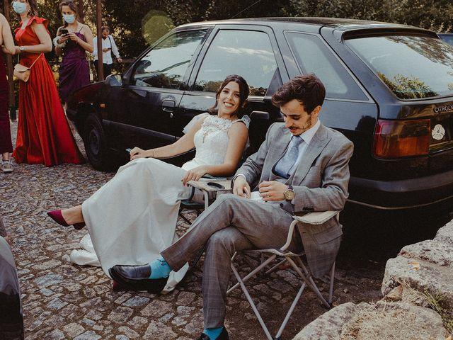 O casamento de Cátia e Gil em Gondomar, Gondomar 30