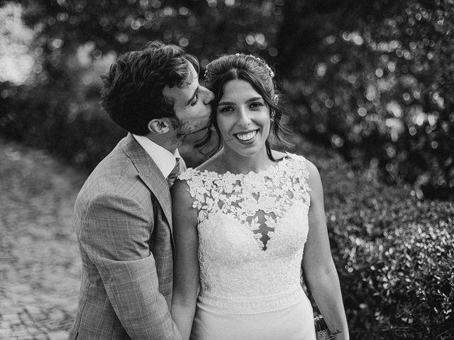 O casamento de Cátia e Gil em Gondomar, Gondomar 32