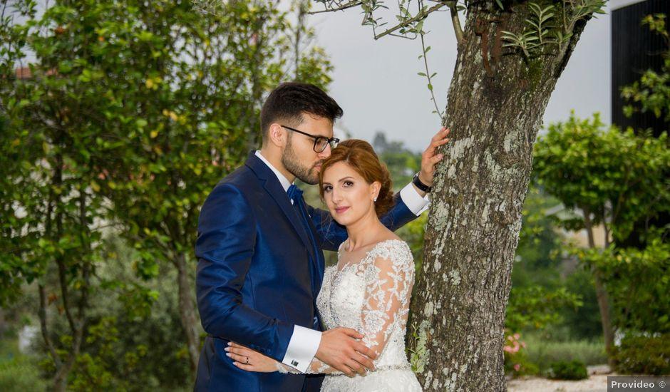 O casamento de Pedro e Flávia em Fafe, Fafe