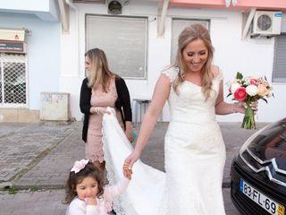 O casamento de Marlene e Dino 2