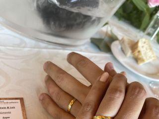 O casamento de Luis e Andreia 3