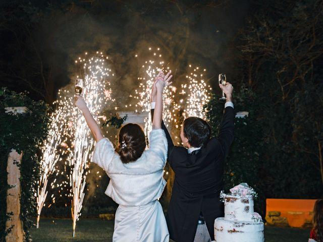 O casamento de Marco e Sara em Alenquer, Alenquer 7