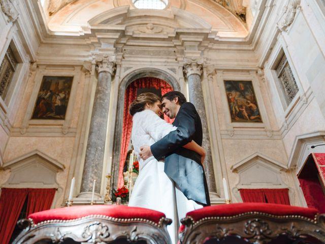 O casamento de Marco e Sara em Alenquer, Alenquer 12
