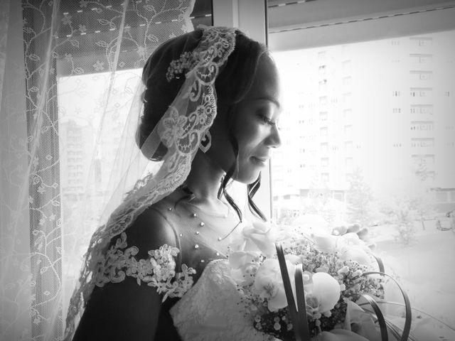 O casamento de Gersiley e Vanessa em Maçã, Sesimbra 2