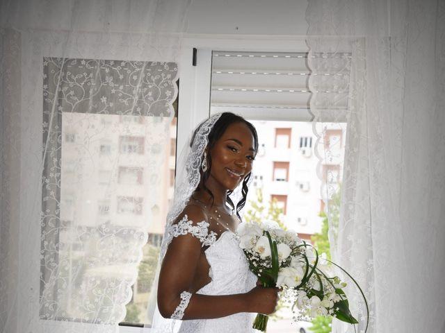 O casamento de Gersiley e Vanessa em Maçã, Sesimbra 5