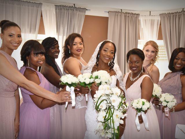 O casamento de Gersiley e Vanessa em Maçã, Sesimbra 6