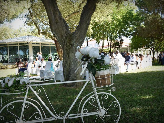 O casamento de Gersiley e Vanessa em Maçã, Sesimbra 7