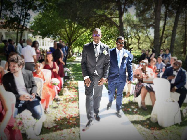 O casamento de Gersiley e Vanessa em Maçã, Sesimbra 8