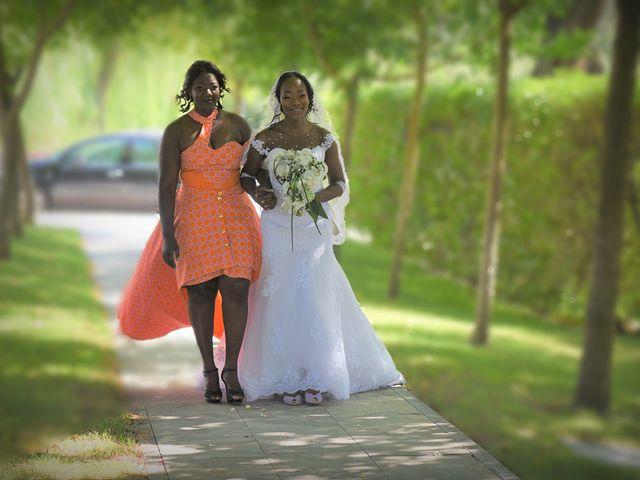 O casamento de Gersiley e Vanessa em Maçã, Sesimbra 9