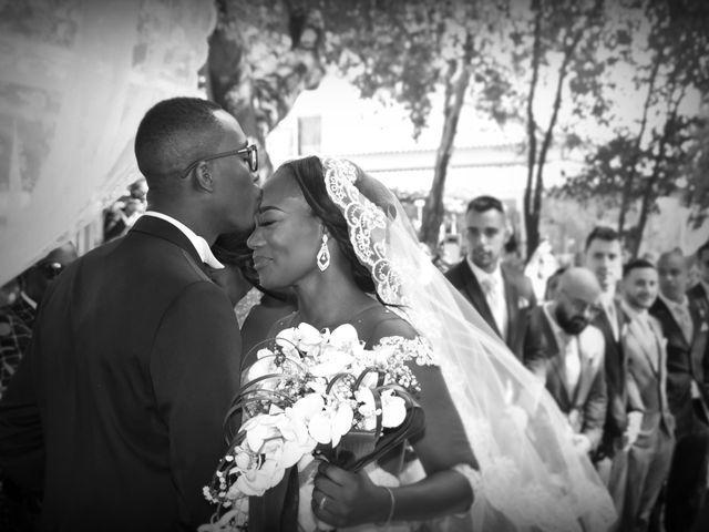 O casamento de Gersiley e Vanessa em Maçã, Sesimbra 10