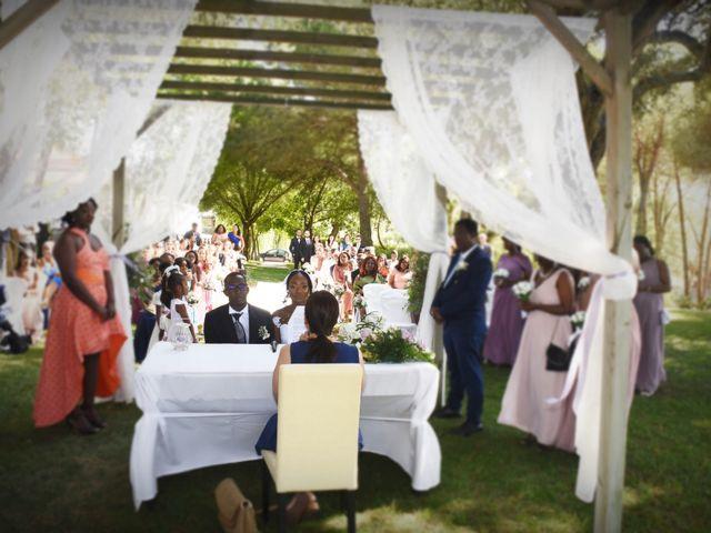 O casamento de Gersiley e Vanessa em Maçã, Sesimbra 11