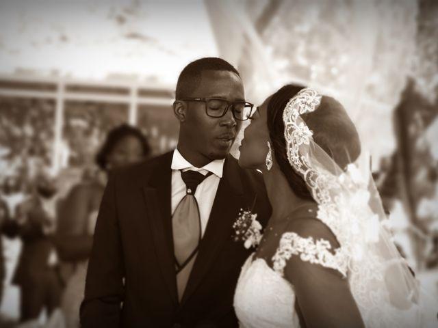 O casamento de Gersiley e Vanessa em Maçã, Sesimbra 12