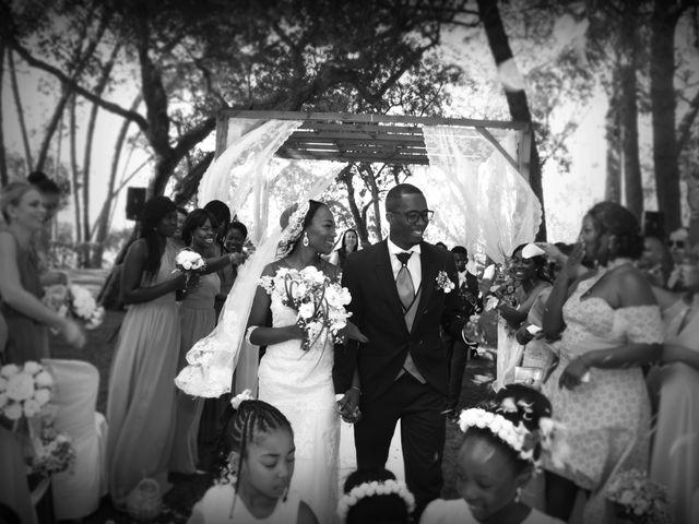 O casamento de Gersiley e Vanessa em Maçã, Sesimbra 13